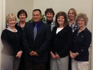 CCA Council 2012-13