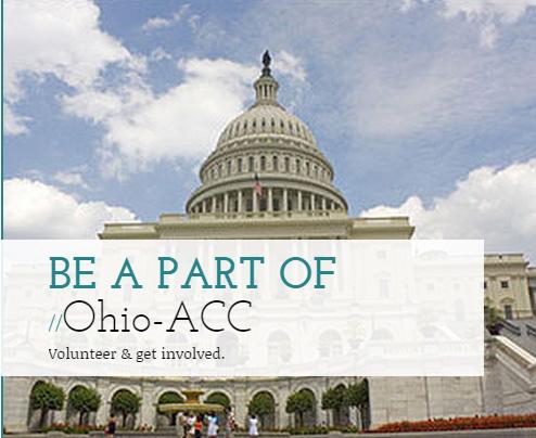 Volunteer OHIO ACC